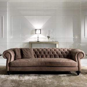 Classic-Leather-Button-Upholstered-Italian-Sofa-1